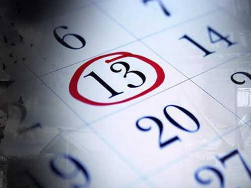 Пятница13: чем опасен этот день икак избежать неприятностей