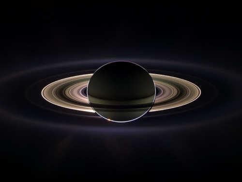 Начало ретроградного движения Сатурна 18апреля 2018 года