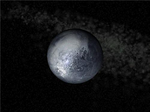 Начало ретроградного движения Плутона 22апреля 2018 года