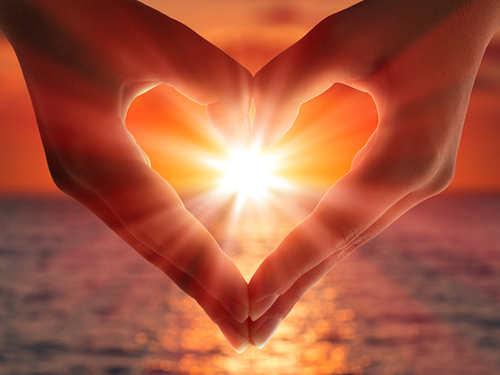 Медитация напривлечение любимого человека исчастливых событий