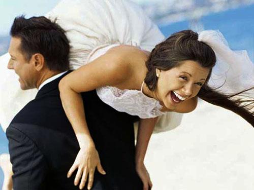 Заговоры иобряды насчастливое замужество