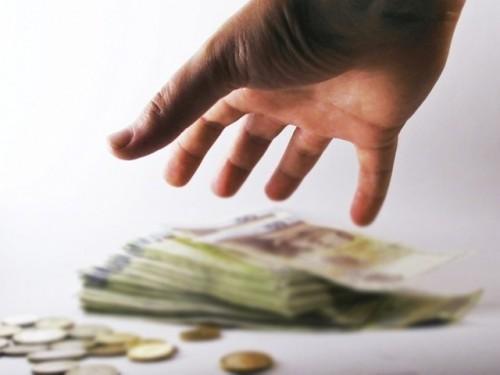 Как раз инавсегда избавиться отфинансовых проблем иразбогатеть