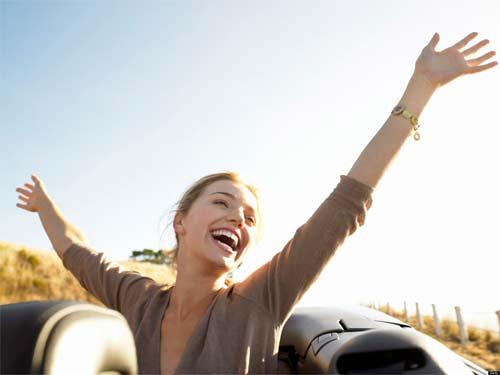 Как привлечь всвою жизнь позитивные перемены