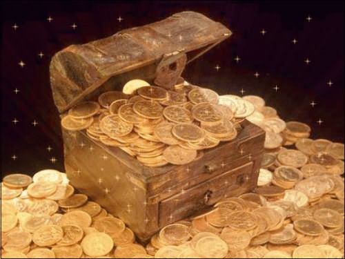 7слов, которые помогут вам привлечь деньги