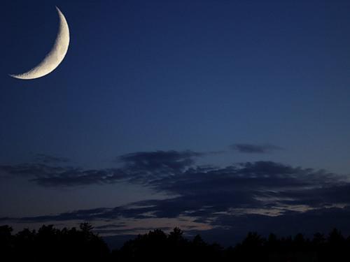 Заговоры наубывающую Луну: отфинансовых проблем, долгов инеприятностей
