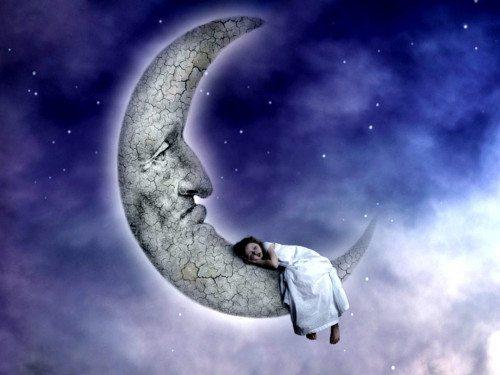 7самых популярных снов иихзначение
