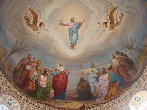 Вознесение Господне 17мая 2018года: что можно делать ичто нельзя