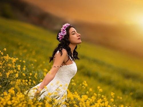 Медитация наомоложение иусиление привлекательности