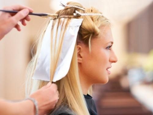Лунный календарь окрашивания волос наиюнь 2018 года