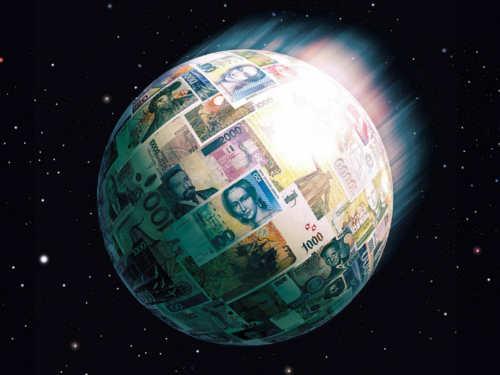 Финансовый гороскоп нанеделю с28мая по3июня 2018 года