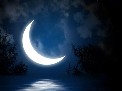 Заговоры наубывающую Луну: налюбовь исемейное счастье