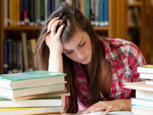 Молитвы науспешную сдачу экзаменов