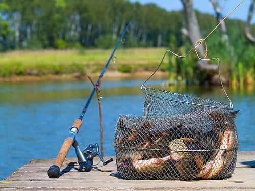 Лунный календарь рыбака на2018 года