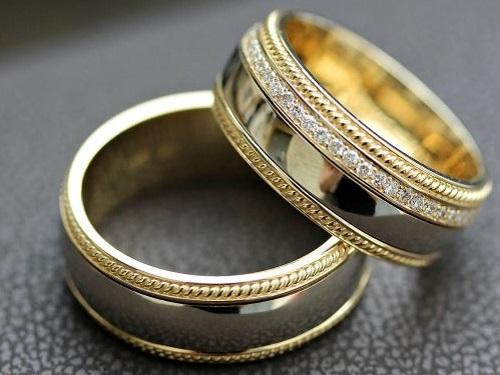 Ритуалы скольцом вдень свадьбы: привлекаем достаток исчастье всемью