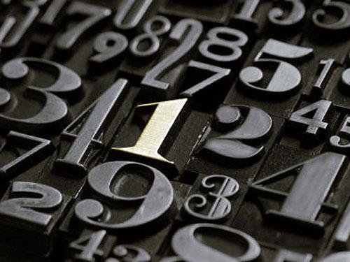 Нумерология: как числа помогают привлечь удачу иизобилие