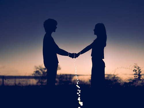 Как день вашего знакомства влияет насовместную судьбу