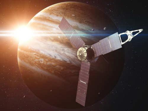 Астрологи оЮпитере: энергетика самой большой планеты