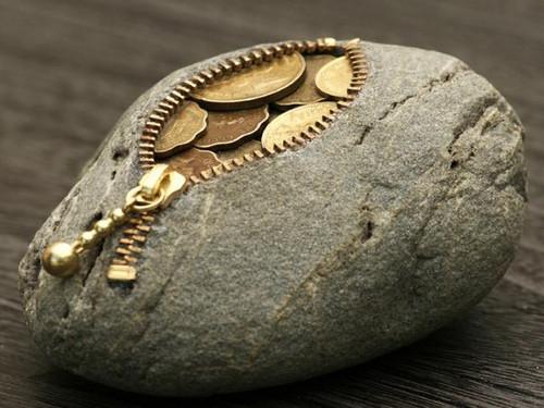 Камень-талисман, который поможет избавиться отдолгов
