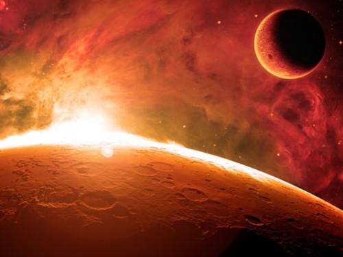 Ретроградный Марс в2018году: 10предостережений астрологов