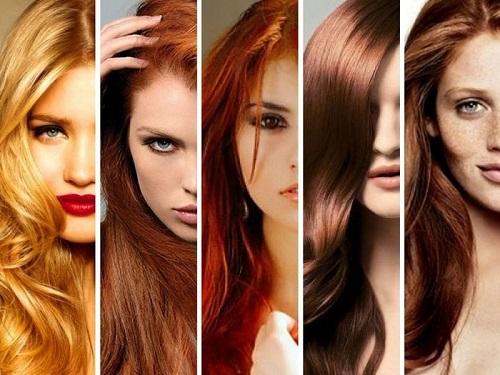 Как цвет волос влияет нахарактер исудьбу человека