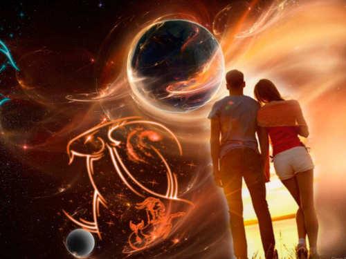 Самые крепкие исчастливые пары поЗнаку Зодиака
