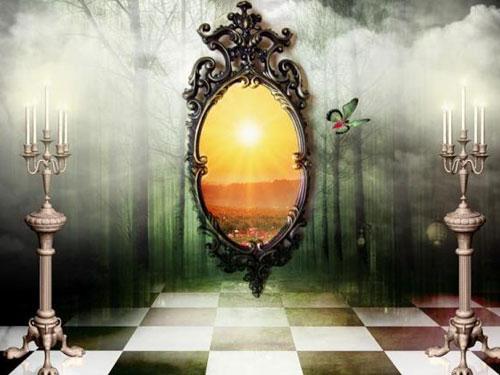 Как зеркала влияют начеловека: польза иопасность