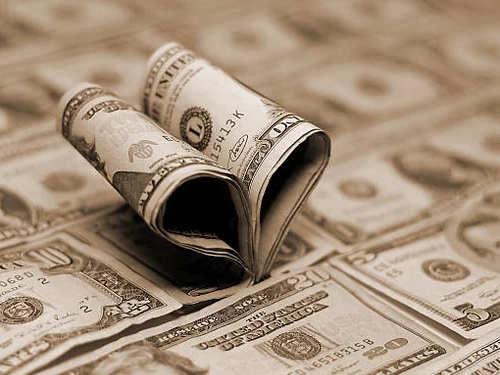 Как превратить обычную купюру всильный денежный талисман