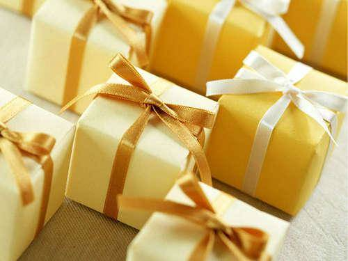5лучших подарков насчастье иудачу