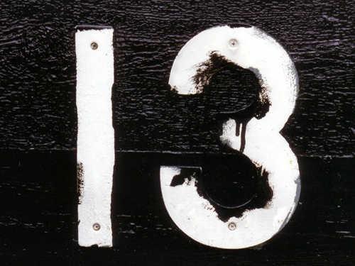 Пятница13: как избежать неприятностей иотвести беду