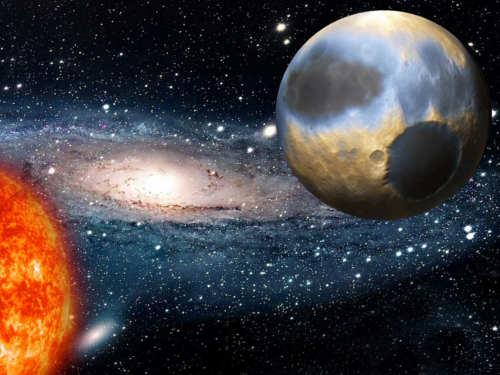 Противостояние Солнца сПлутоном 12июля: влияние нафинансы, отношения издоровье