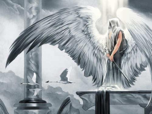 Предупреждения Ангела-Хранителя: как увидеть ихвповседневной жизни