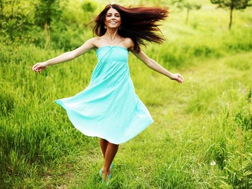 10вещей, которые разрушают женскую энергию имешают вам стать счастливой