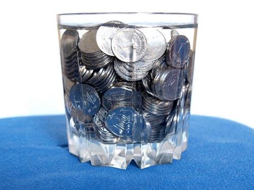 Как приготовить денежную воду: привлекаем богатство вдом