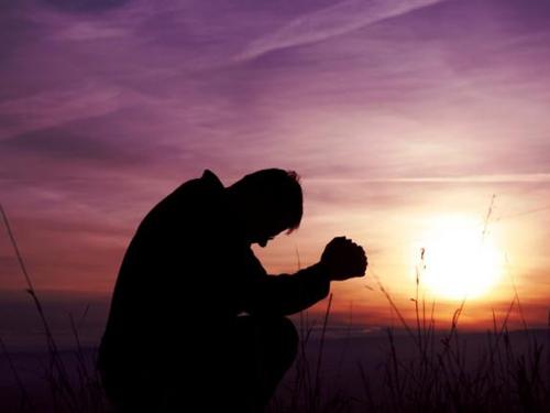 Покаянные молитвы опрощении грехов