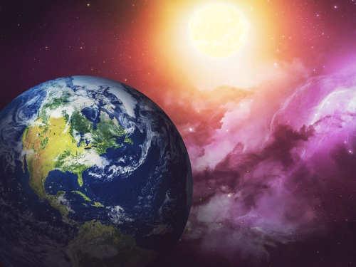 Как великое противостояние Марса илунное затмение 27июля изменят нашу жизнь