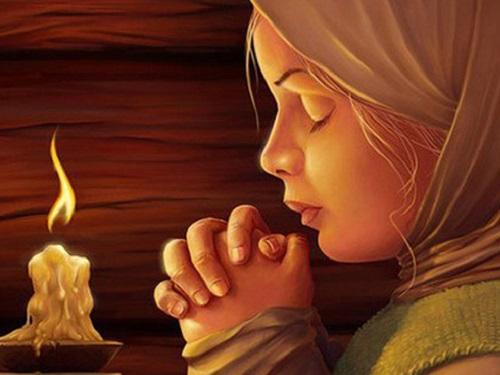 Молитва сергию радонежскому помощи учении