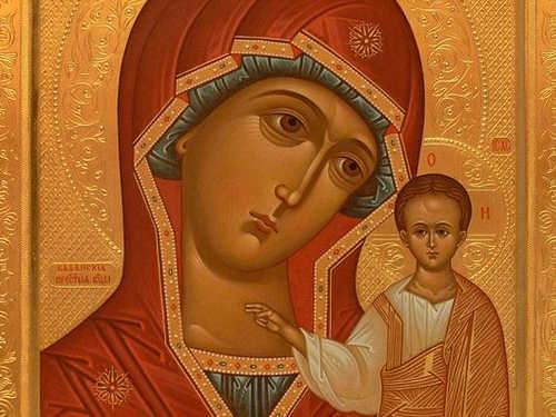 День Казанской иконы Божией Матери 21июля: история праздника