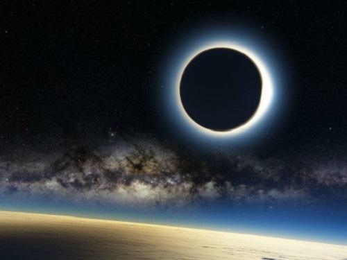 Великое противостояние Марса илунное затмение 27июля: предостережения для Знаков Зодиака