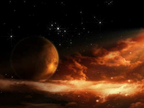 Великое противостояние Марса 27июля 2018 года