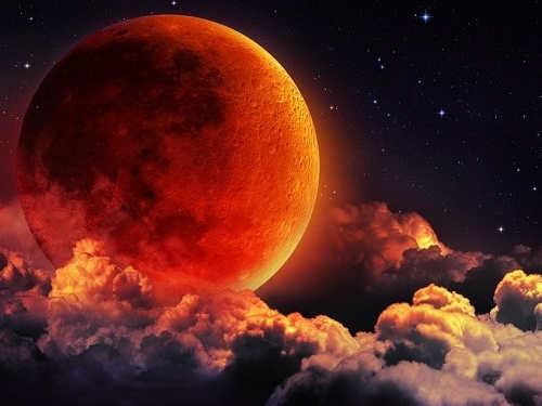 Самое долгое лунное затмение в21веке: как изменить свою жизнь исудьбу