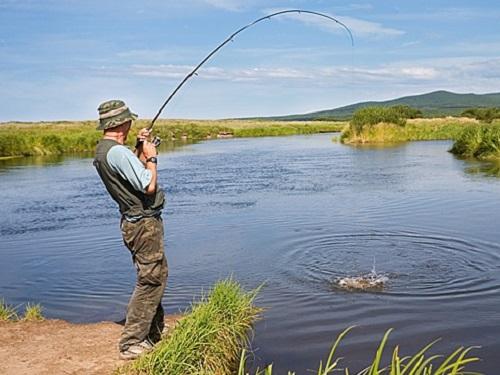 Лунный календарь рыбака наавгуст 2018 года