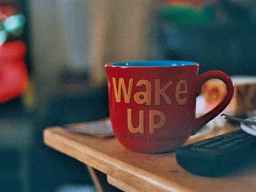 Утренние заговоры навезение иуспех