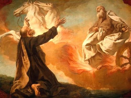 Молитвы святому Илье Пророку опомощи издравии