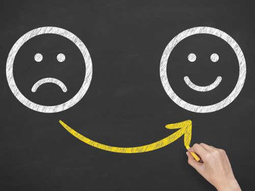Как улучшить самочувствие инастроение занеделю: 3полезных практики