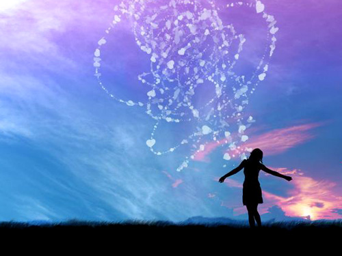 10слов, которые привлекут квам процветание