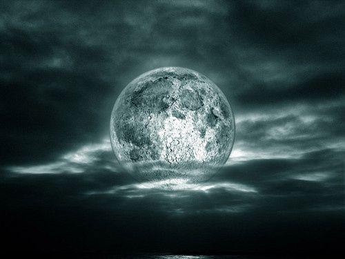 Почему нельзя долго смотреть наЛуну
