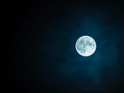 Как фазы Луны влияют наэнергетику человека