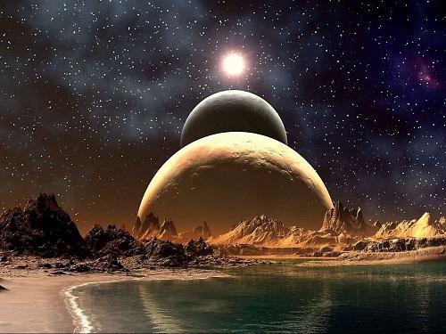 Парад планет 13августа 2018года: отрицательное влияние наэнергетику