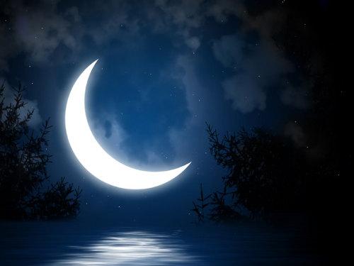 Растущая Луна вавгусте 2018 года