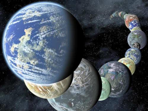 Парад планет 13августа 2018года: влияние наЗнаки Зодиака